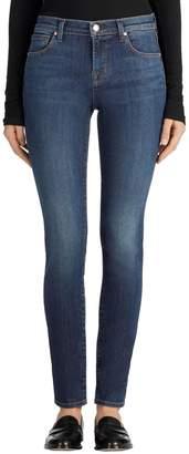 J Brand Midrise Skinny Jean