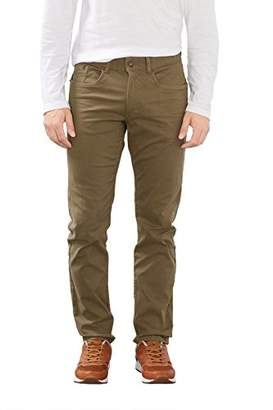 Esprit Men's Im 5 Pocket Stil Trouser,W30/L32 (Manufacturer Size: 30/32)