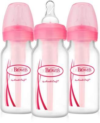 Dr Browns Dr. Brown's 3-Pack Bottles
