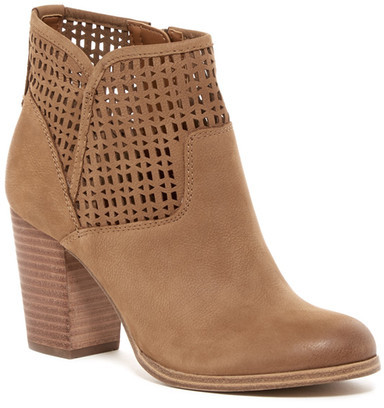 Aldo Aldo Superb Laser-Cut Bootie