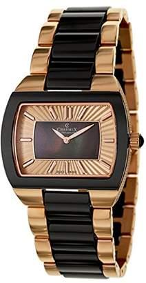 Charmex Corfu Women's Multicolor Steel Bracelet & Case Quartz Watch 6248