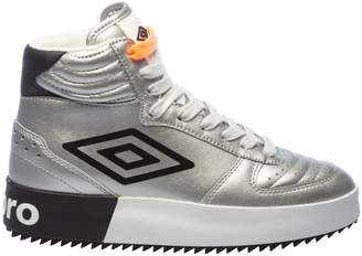 Umbro Side Logo Basketball Sneakers