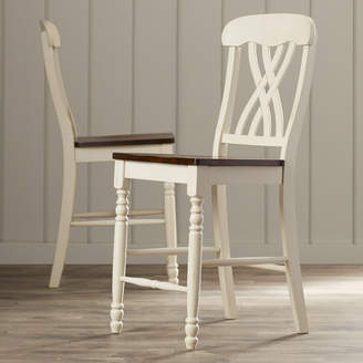 "Andover Mills Sisson 24"" Bar Stool"