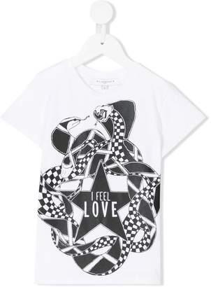 Givenchy (ジバンシイ) - Givenchy Kids プリント Tシャツ