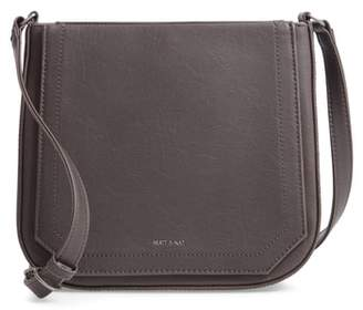 Matt & Nat Small Mara Faux Leather Crossbody Bag