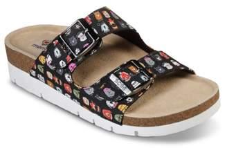 Skechers BOBS Bohemian Tails Away Sandal