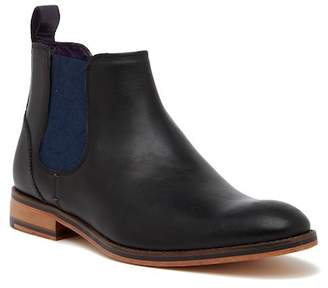 Ted Baker Hourb 2 Leather Chelsea Boot