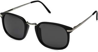 A. J. Morgan A.J. Morgan Mister Rectangular Sunglasses