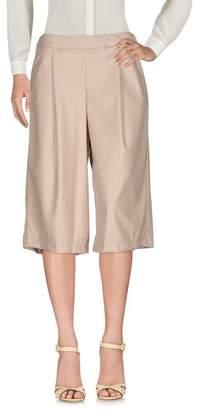 La Femme BOUTIQUE de 3/4-length trousers