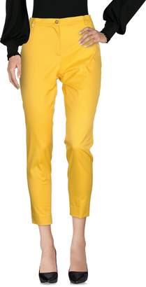 Pucci L.P. di L. Casual pants - Item 13177536DP