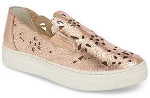 Seychelles Even Better Laser Cutout Slip-On Sneaker