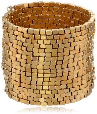ABS by Allen Schwartz Tone Bracelet