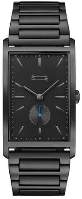 Uri Minkoff Men's Pesaro Bracelet Watch, 27mm