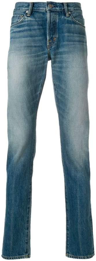 Tom Ford regular jeans