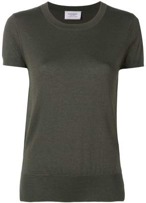 Snobby Sheep short-sleeve fitted top