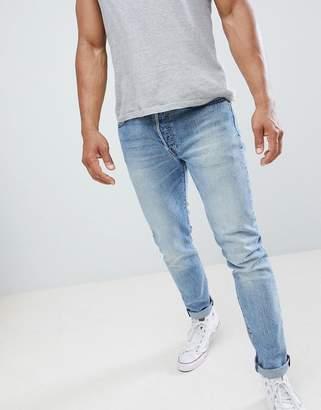 ef9dc1f5119 Levi's Levis 501 skinny jeans south west