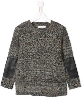 Stella McCartney melange sweater