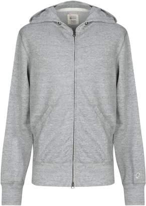 Todd Snyder + CHAMPION Sweatshirts - Item 12261876DV