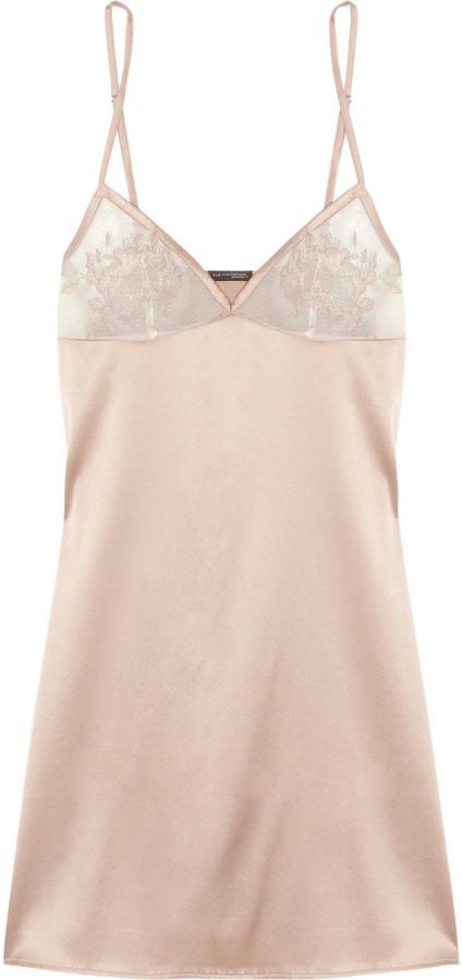 Elle Macpherson Intimates So Pretty It Hurts satin chemise