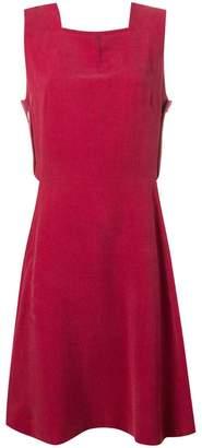 MAISON KITSUNÉ Asia buttoned dress
