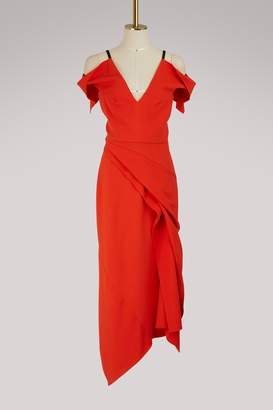 Roland Mouret Cotness dress