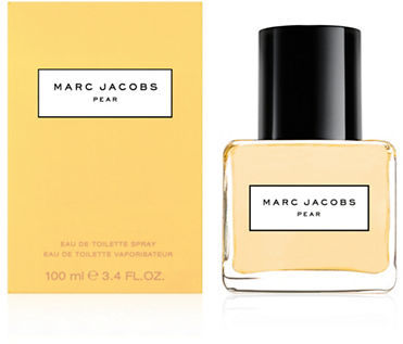 Marc JacobsMarc Jacobs Splash Pear Eau de Toilette, 3.4 oz.