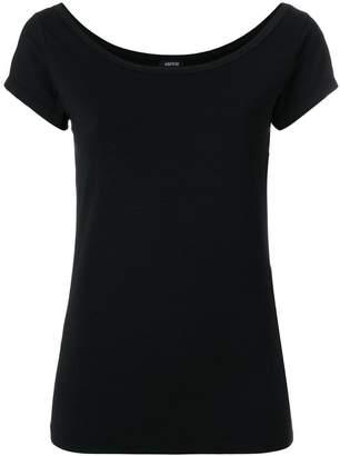 Aspesi fitted T-shirt