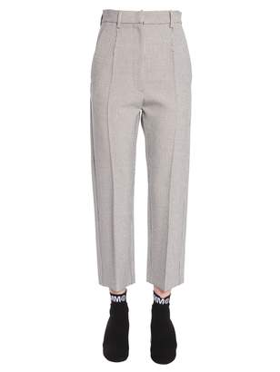 MM6 MAISON MARGIELA Cropped Trousers