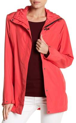 Helly Hansen Lynwood Hooded Waterproof Jacket