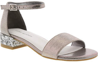 Stuart Weitzman Little & Big Girls Penelope Glitter Dress Shoe