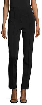 Diane von Furstenberg High-Waisted Skinny Pants