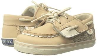 Sperry Kids Bluefish Crib Jr. Girl's Shoes
