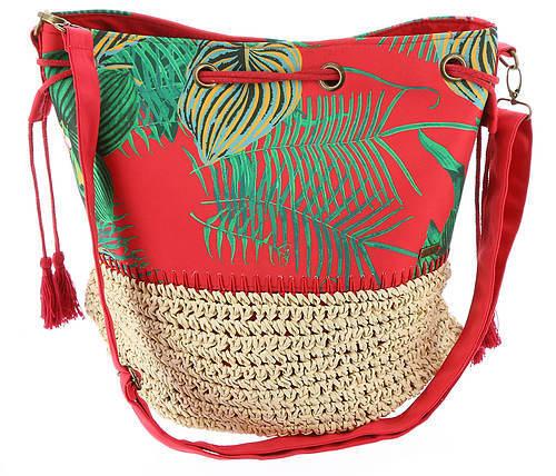 Roxy Native to Cuba Shoulder Bag