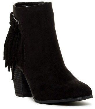 Carlos By Carlos Santana Twilight Fringed Boot $89 thestylecure.com