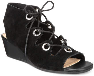 Bella Vita Ingrid Wedge Sandals Women's Shoes