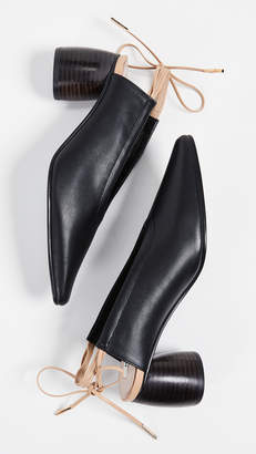 Reike Nen Ribbon Slingback Pumps