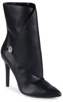 Charles by Charles David Pistol Stiletto Heeled Boots