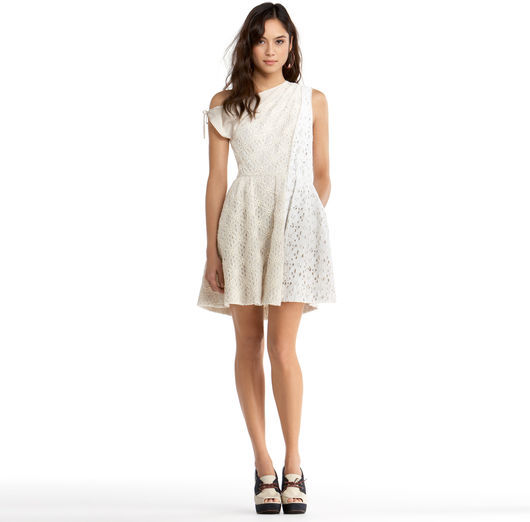 Rachel Roy The Angel Dress