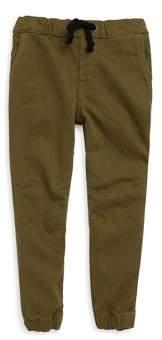 DL Premium Denim Toddler's, Little Boy's & Boy's Jackson Jogger Pants