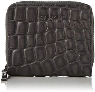 Liebeskind Berlin Women's Sabiaw7 Croco Embossed Zip Around Wallet Wallet