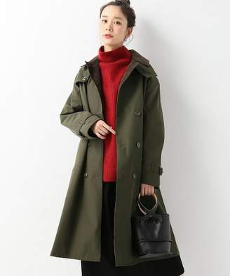 Journal Standard 【Barbour/バブアー】トレンチ 2レイヤー