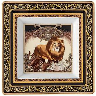 Versace William Le Règne Animal Valet Tray