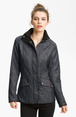 Barbour 'Cavalry' Quilted Jacket