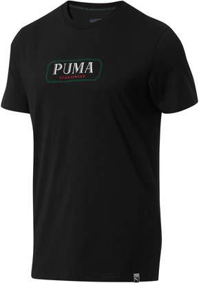 Lux Men's MCS Graphic T-Shirt