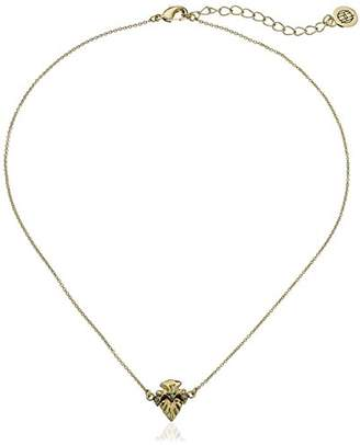 House Of Harlow Mini Mojave Pendant Necklace