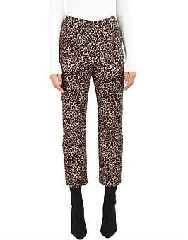 Lulu & Rose Sloan Leopard Pant