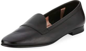 Pierre Hardy Jacno Metallic Flat Loafers