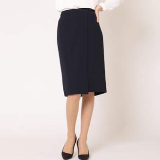Vicky (ビッキー) - VICKY 【マザーニーズ対応】スリムベルト付スカート