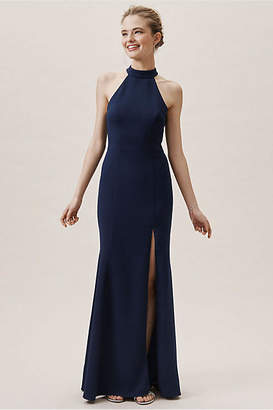 BHLDN Montreal Wedding Guest Dress