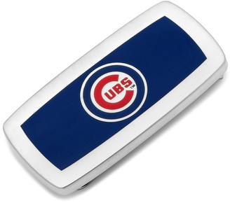 Cufflinks Inc. Cufflinks, Inc. Chicago Cubs Money Clip